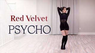 Download lagu Red Velvet - 'Psycho' Dance Cover   Ellen and Brian