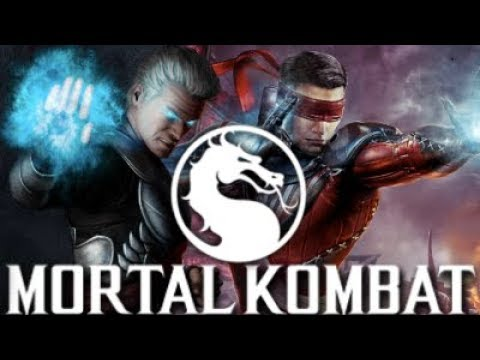 Mortal Kombat Whats The Difference Kenshi Takahashi Old Vs New