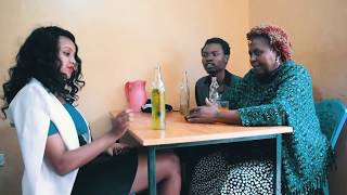 "MAMA DESAGU FINALY MEETS THE ""SLAY QUEEN"""