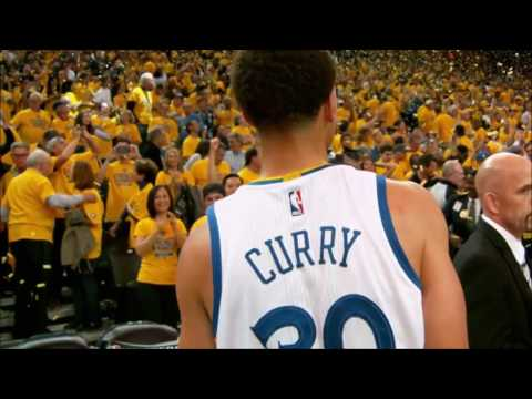 Stephen Curry mix 'Heroes tonight'