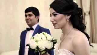 Вугар & Гюнай . Свадьба. Ярославль ( часть 14)