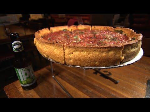 Chicago's Best Pizza: Bartoli's Pizzeria