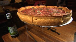 Chicagos Best Pizza: Bartolis Pizzeria