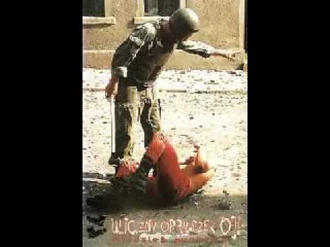 Uliczny Opryszek - Zapierdol Faszystowskich Morderców