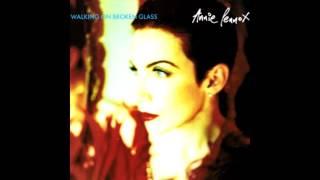 Annie Lennox - Walking On Broken Glass (Retro Mobility Remix ft. Carly Simon)