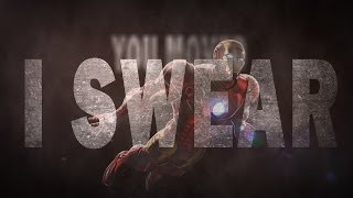 Shinedown-I'm Alive(Lyric Video) feat. The Avengers [HD]