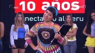 Ven Baila Quinceañera - Mamá de Viviana hizo cruel comentario - 07/12/2015