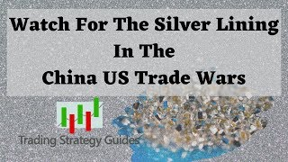 Watch For The Silver Lining In The China-US Trade Wars + KHC, PZZA, NKE, & DIS