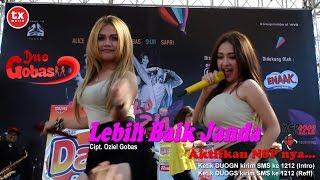 Download Video HEBOH !!! Duo Gobas ( Cupi Cupita & Prita Oziel ) di Kejutan ANTV MP3 3GP MP4