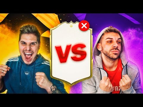 SI PIERDO ESTE PARTIDO VS DJMARIIO DESCARTO UN ICONO ASEGURADO!! | FIFA 20