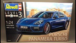 Pronounce Porsche Panamera