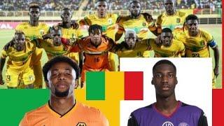 (CAN 2021) Mali vs Namibie Quel liste des 23 pour le Mali ?