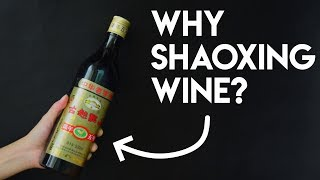 What is Shaoxing Wine, and why…