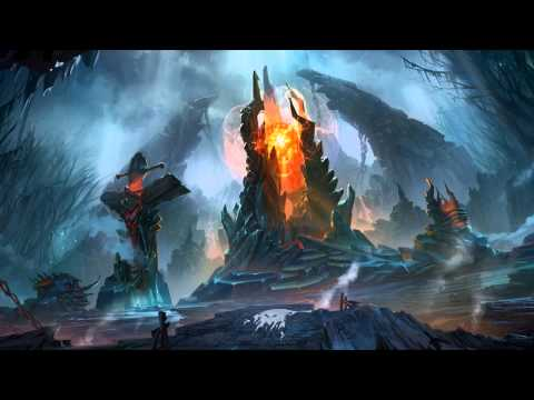 Killer Tracks - Eternal Fortune (David Edwards - Epic Heroic Orchestral)