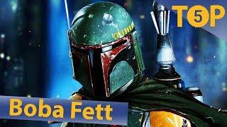Boba Fett | Das wollen wir im neuen Star Wars Film sehen!