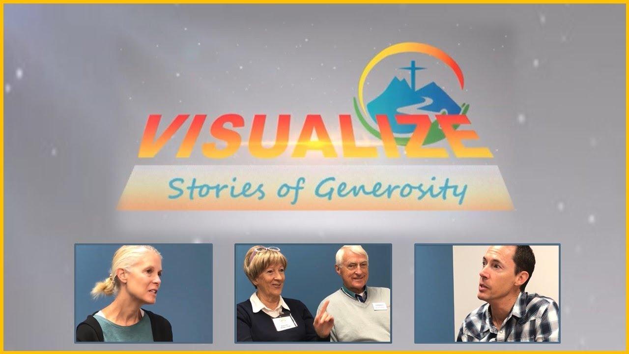 Stories of Generosity 1