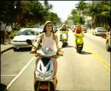 Sarina Paris - Just About Enough actual  video