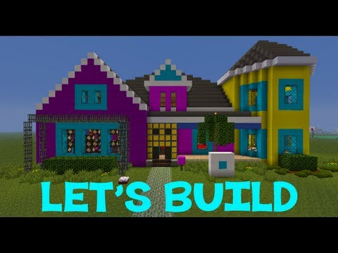 how to start aparty on minecraft