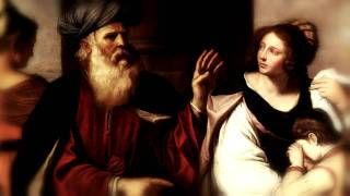 Патриархи Израиля - ИСААК