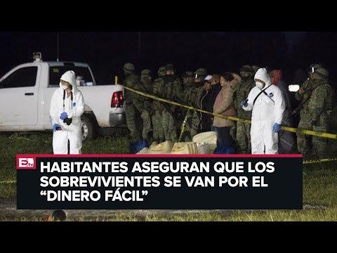 A seis meses de la explosión en Tlahuelilpan