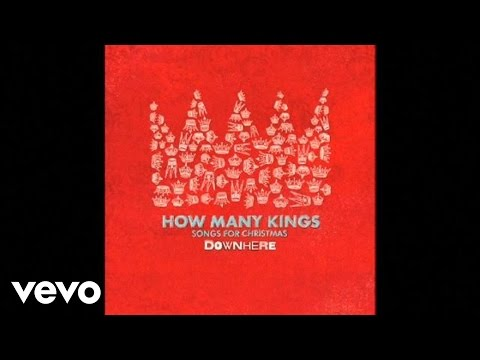 Downhere - How Many Kings (Slideshow With Lyrics)