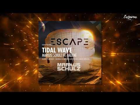 Markus Schulz & HALIENE - Tidal Wave mp3 indir
