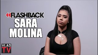 Sara Molina Details Tekashi's Domestic Violence Towards Her (Flashback)