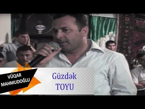 Asiq Vuqar Mahmudoglu Guzdek Toyu