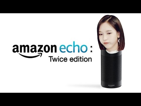 Amazon Echo: Twice Edition