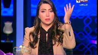 إيمان عزالدين عن اقتراح فرض 200 دولار على المغتربين: 'هنفرض عليهم إتاوة؟'