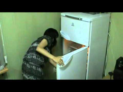 Видео Ремонт холодильников в перми на дому