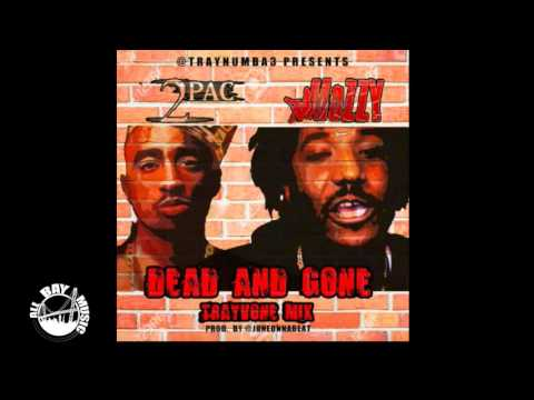 Mozzy - Dead and Gone ft. 2pac (Westside Remix)