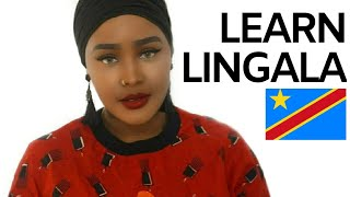 LEARN LINGALA IN LESS THAN 5 MINUTES