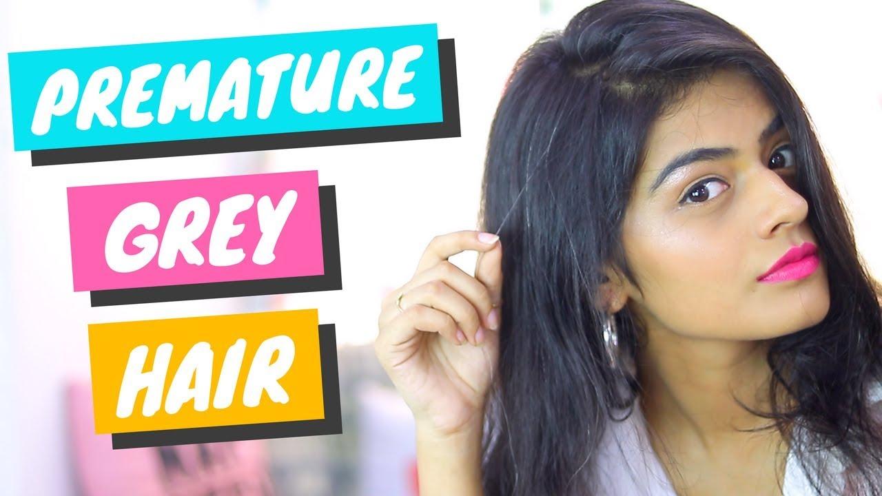 Telugu Fashion News-Amla And Vitamin C Prevents Early Graying Of Hair