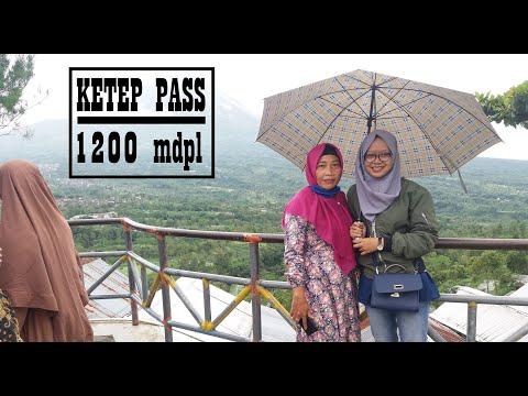 ketep-pass-magelang-|-wsata-alam-merapi-#keteppass-#wisata-#magelang