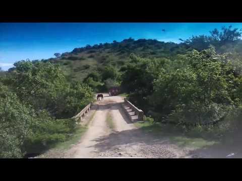 Recorrido de San Juan  Ihualtepec al Partideño Oaxaca