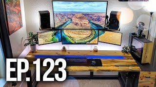 Room Tour Project 123 - BEST Gaming Setups! ft. BrainBean