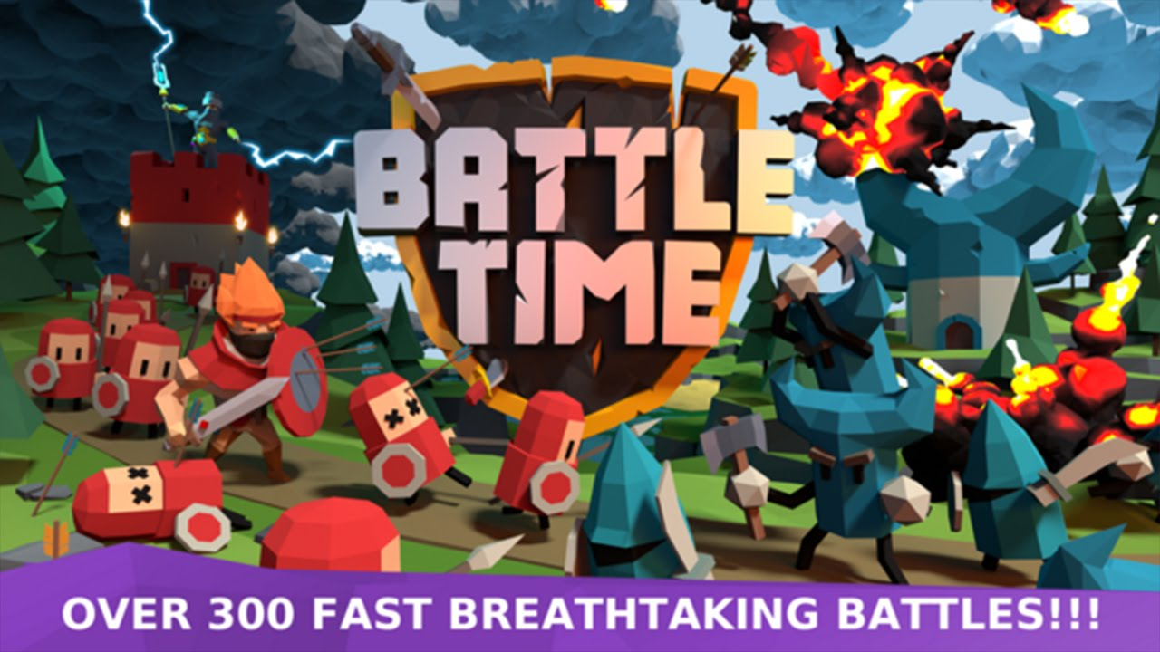 Time Battle