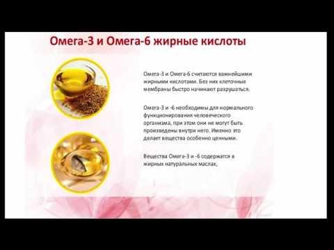 Льняное масло. Применение для детей