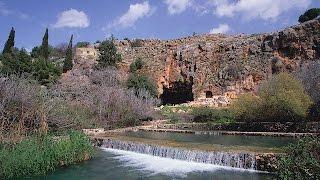 Репатриация в Израиль  Туризм в Израиле  Север страны  Водопады  Горы  Голанские Высоты