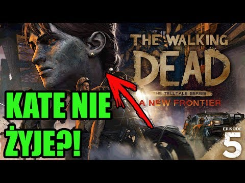 KATE NIE ŻYJE?! | The Walking Dead