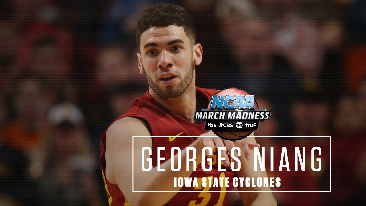2016 ncaa tournament highlights iowa states georges niang youtube publicscrutiny Gallery