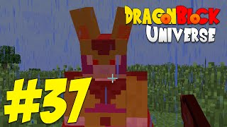 TIME TO TAKE DOWN CELL! | Dragon Block Universe (PART #37)