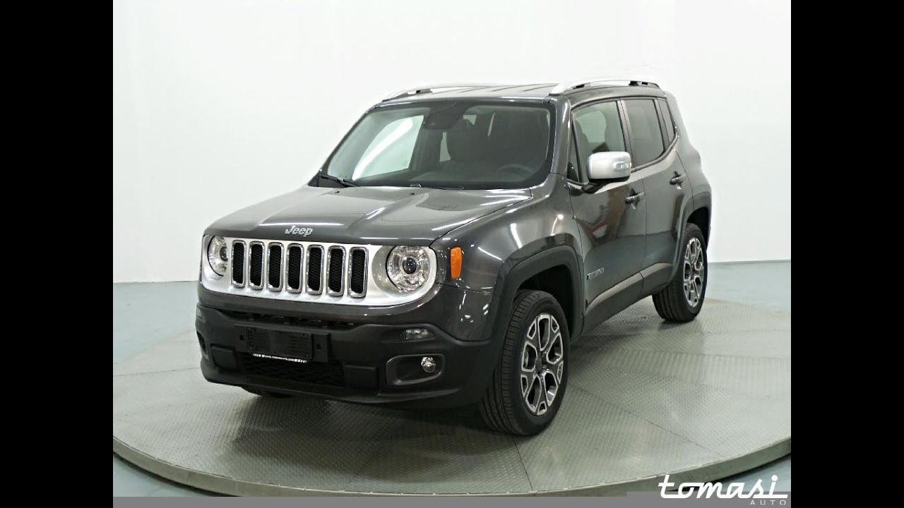 Maxresdefault on 2016 Jeep Renegade Limited
