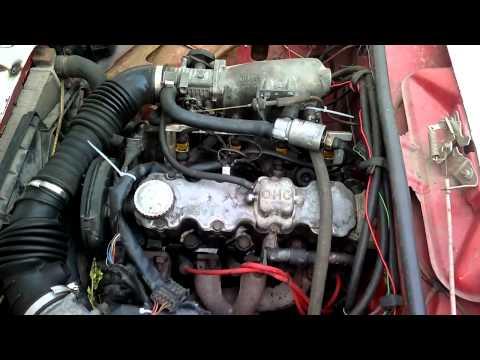 фиатовский двигатель на ваз 2106