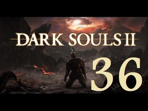 Dark Souls 2 - Gameplay Walkthrough Part 36: Demon of Song