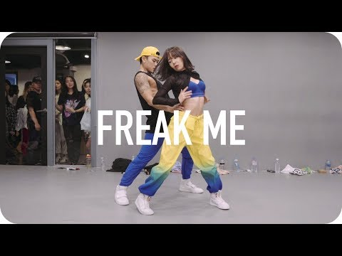 Freak Me - Ciara ft. Tekno / May J Lee X Austin Pak Choreography