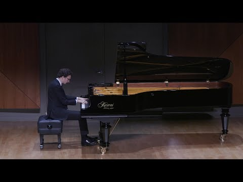 Performance Forum, Sonata No. 2 for Piano in B-flat minor, Op. 35
