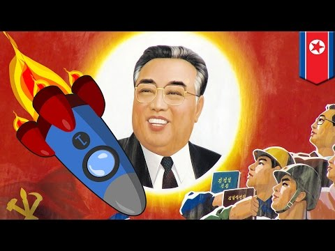 North Korea missile fail: Musudan missile launch fails on Kim Il Sung's birthday - TomoNews