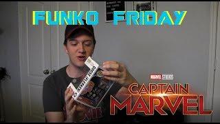 Funko Friday! Goose Flerken Funko Pop